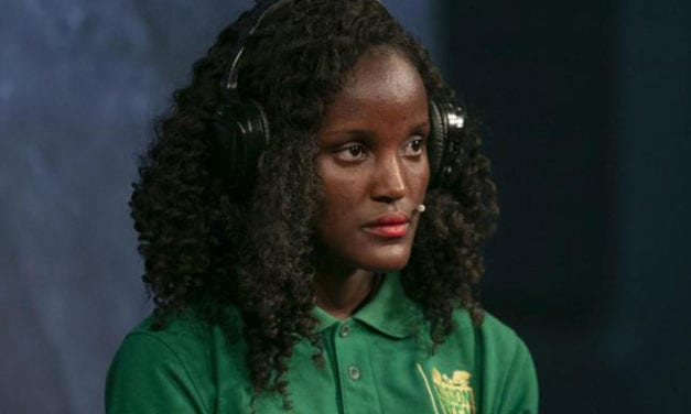 African Climate Activist Cropped from Photo: AP Claims It Was An Accident