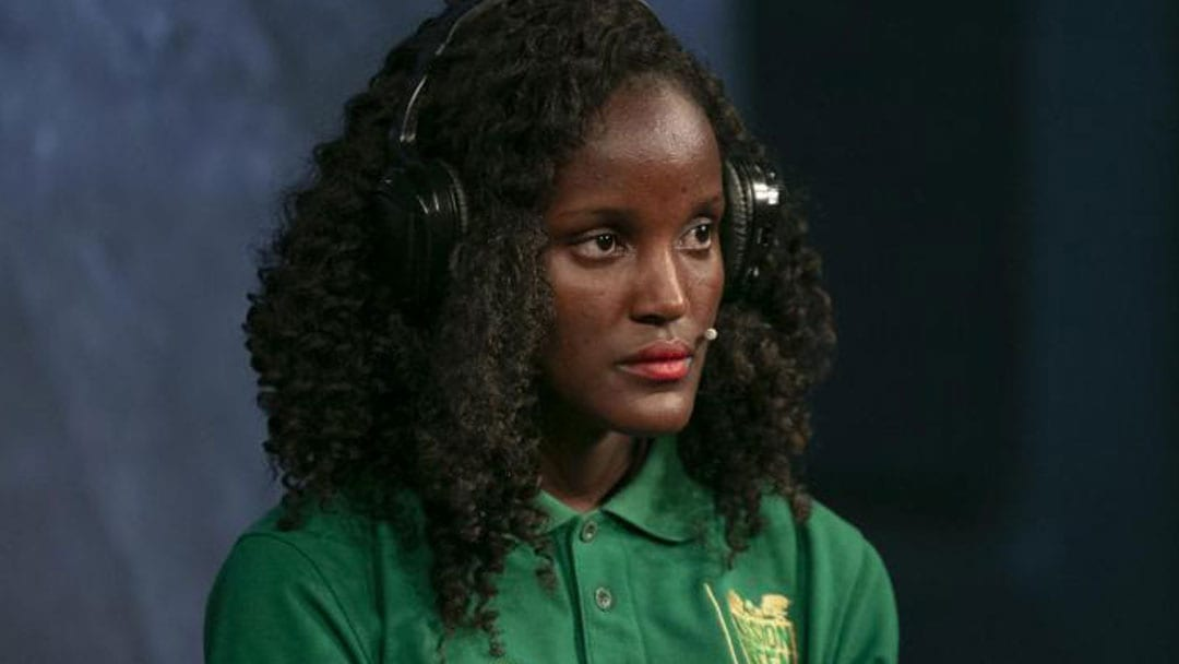 Climate Activists from African Nations Make Urgent Appeal