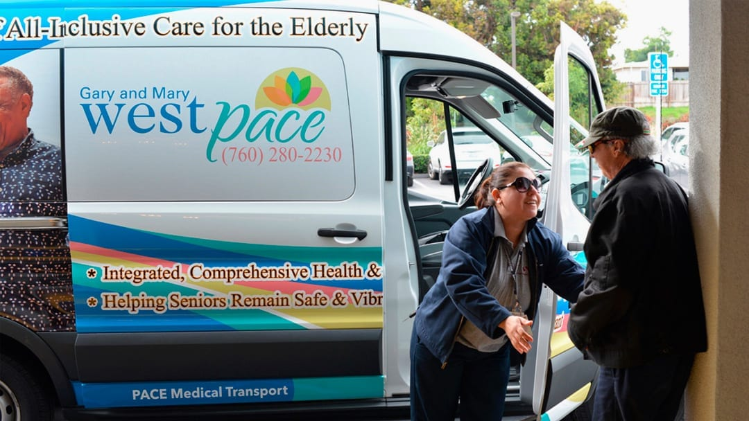 Government-Funded Day Care Helps Keep Seniors Out Of Nursing Homes And Hospitals