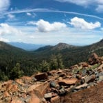 Congress must protect public lands, including the Pacific Crest Trail. Californians should lead the effort
