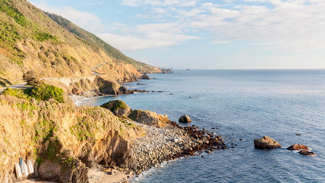 A desalination plant can transform the Monterey Peninsula and help avert a water crisis