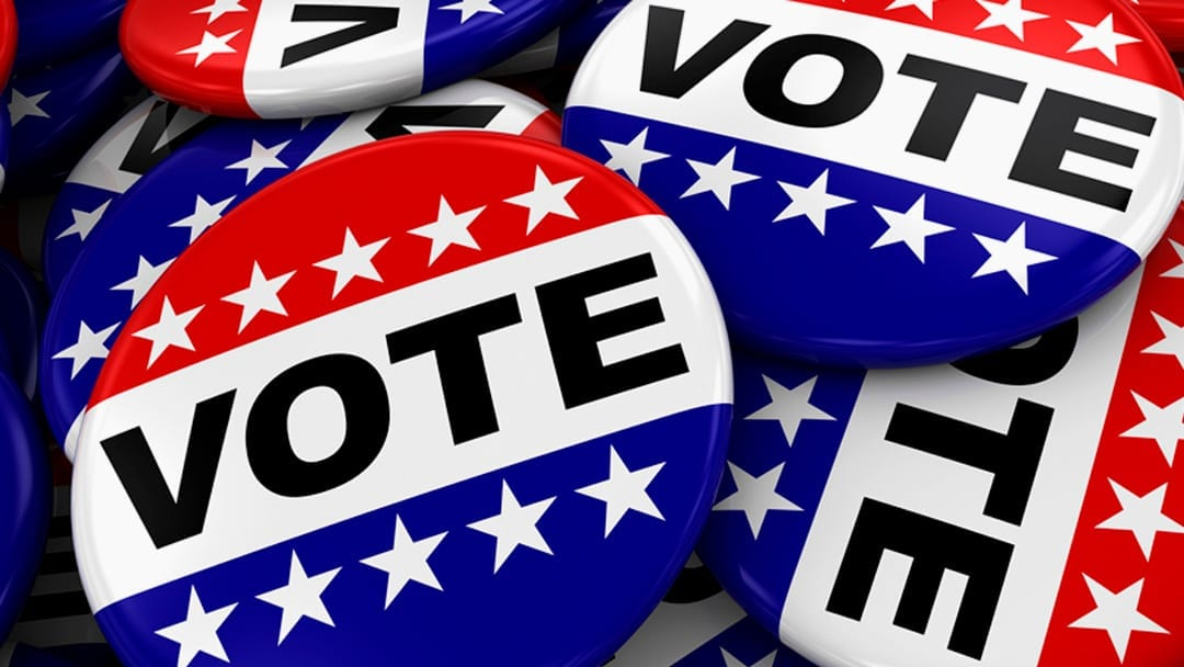 How Independents Can Vote in California Presidential Primary