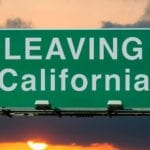 'Not the Golden State anymore': Middle- and low-income people leaving California