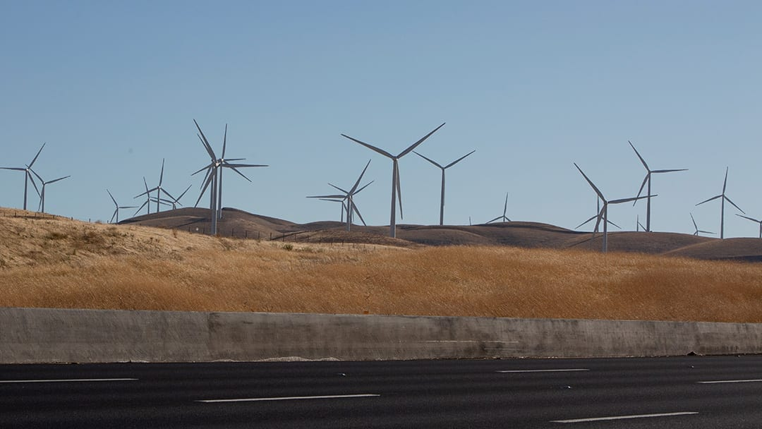California's renewable energy targets slashed carbon pollution — now there's a proposal to pause them