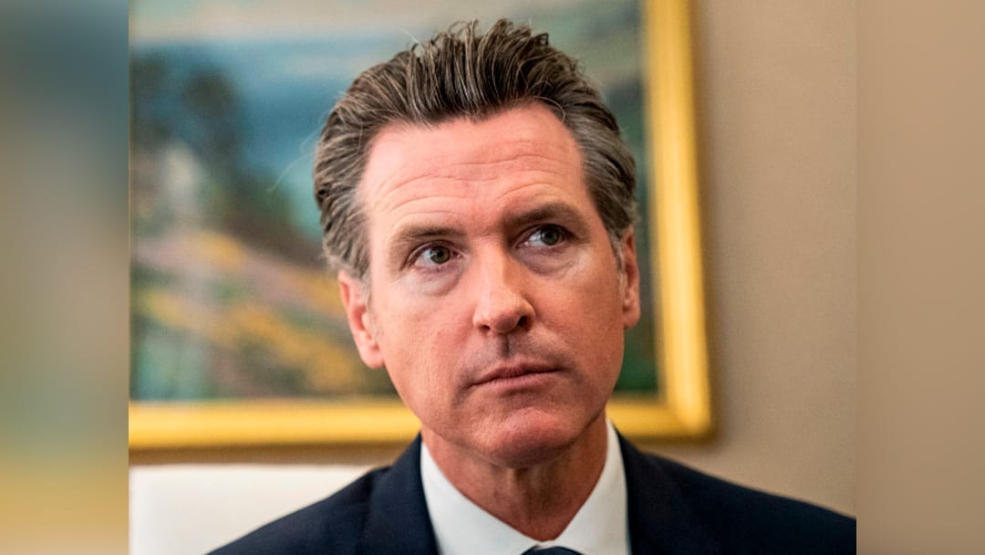 GOP to Newsom: You're failing the people you're supposed to serve