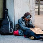 California Voters Could Sanction Cities for Not Housing the Homeless