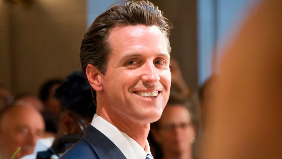 "Gov. Newsom Proposes $20,000 Stipend for Teachers at ""High Needs"" Schools"