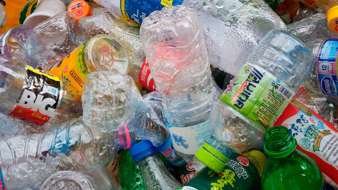 11 Arrested in California in Multi-State Recycling Scheme
