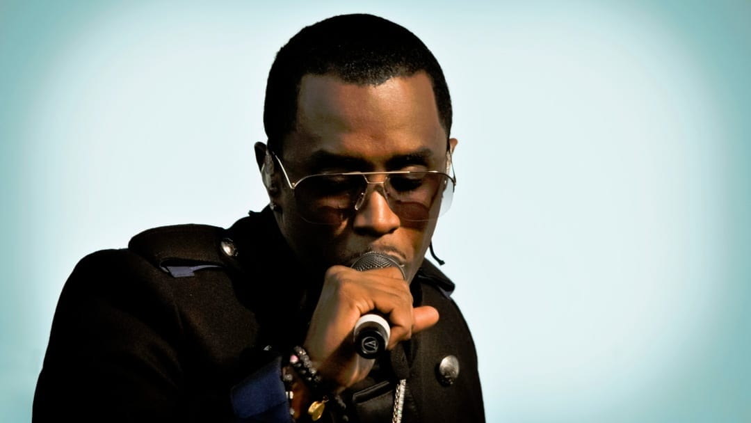 Diddy Calls Out Grammys and Demands Change in Fiery Speech