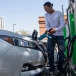 Why must California invest in electric vehicles? There are billions of reasons