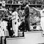 Review: `Olympic Pride, American Prejudice' Reminder of Past