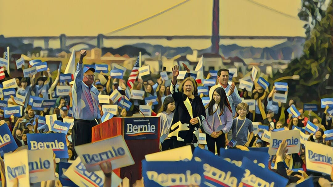 How to win California: A guide to the nation's largest presidential primary