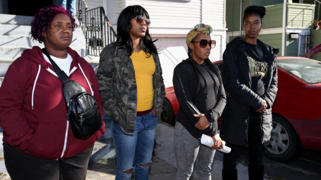 Podcast: How activist homeless moms scored an Oakland win — and what's next