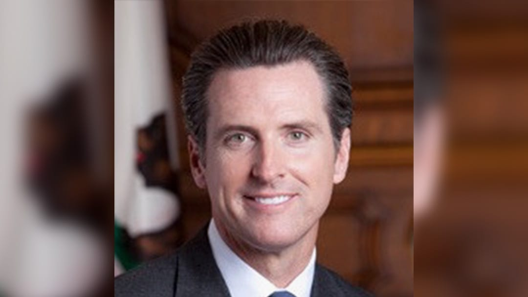Gov. Newsom: California must get past differences on water. Voluntary agreements are the path forward
