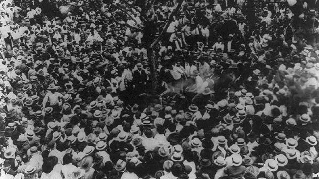 Lynching Preachers: How Black Pastors Resisted Jim Crow and White Pastors Incited Racial Violence