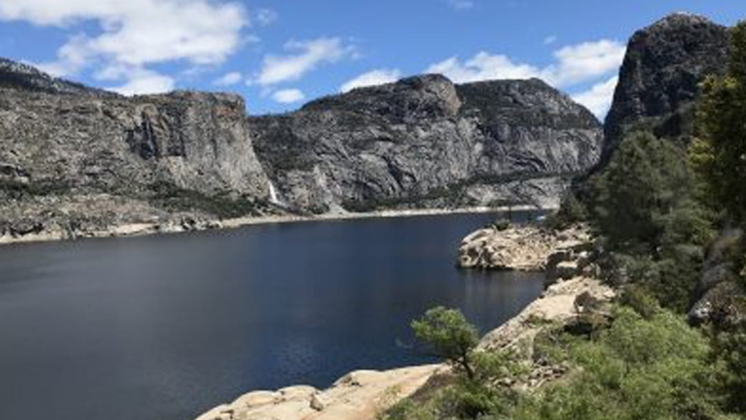Once again, San Francisco officials are limiting public access to the majestic Hetch Hetchy Valley