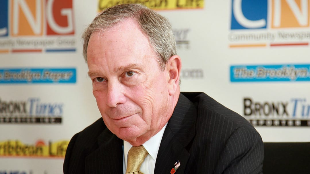 Stop and Frisk Gets Renewed Attention in Bloomberg CandidacyStop and Frisk Gets Renewed Attention in Bloomberg Candidacy
