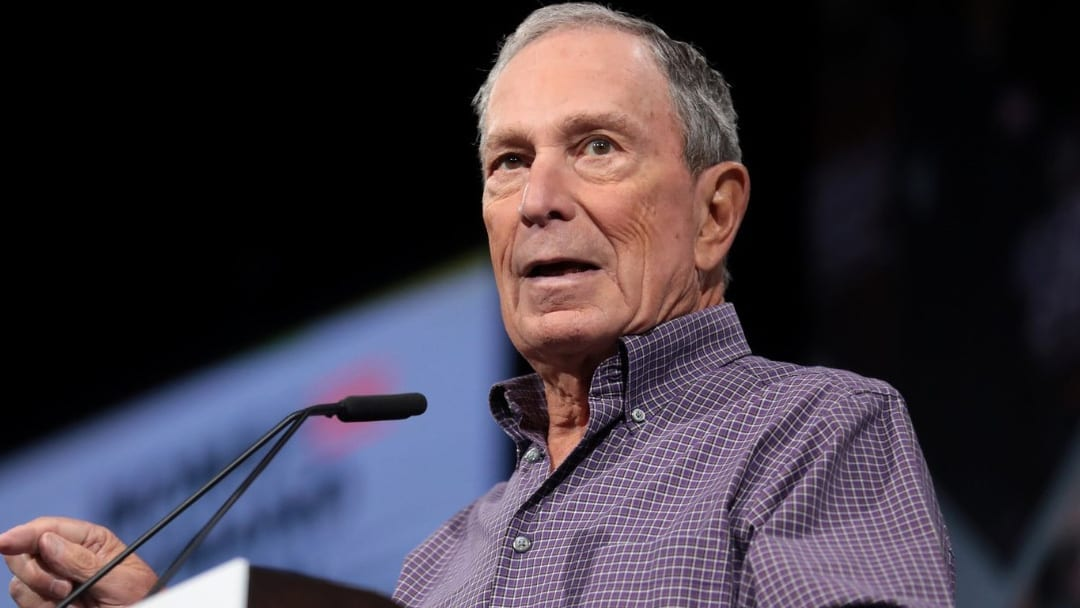 Bloomberg's Bigoted Remarks: A Sincere or Lame Apology? Black Voters Will Decide