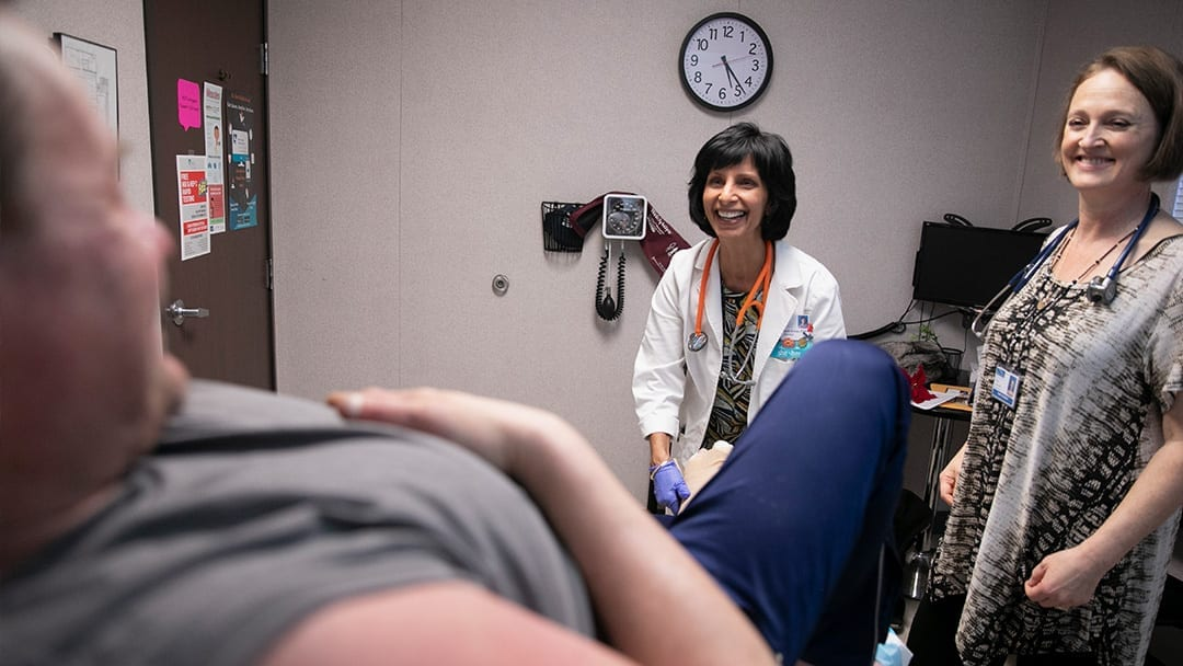 Facing doctor shortage, will California give nurse practitioners more authority to treat patients?