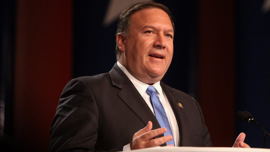 Pompeo Says South Africa Land Seizures Would be 'Disastrous'