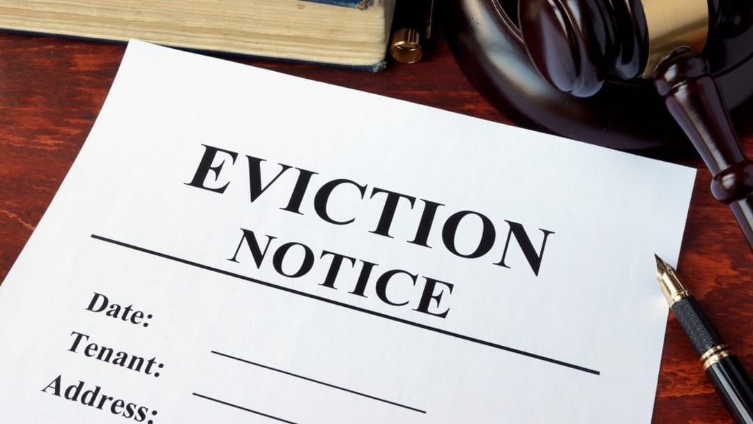 Caught in the Gap: Californians Facing Evictions Still Waiting on Aid State Promised