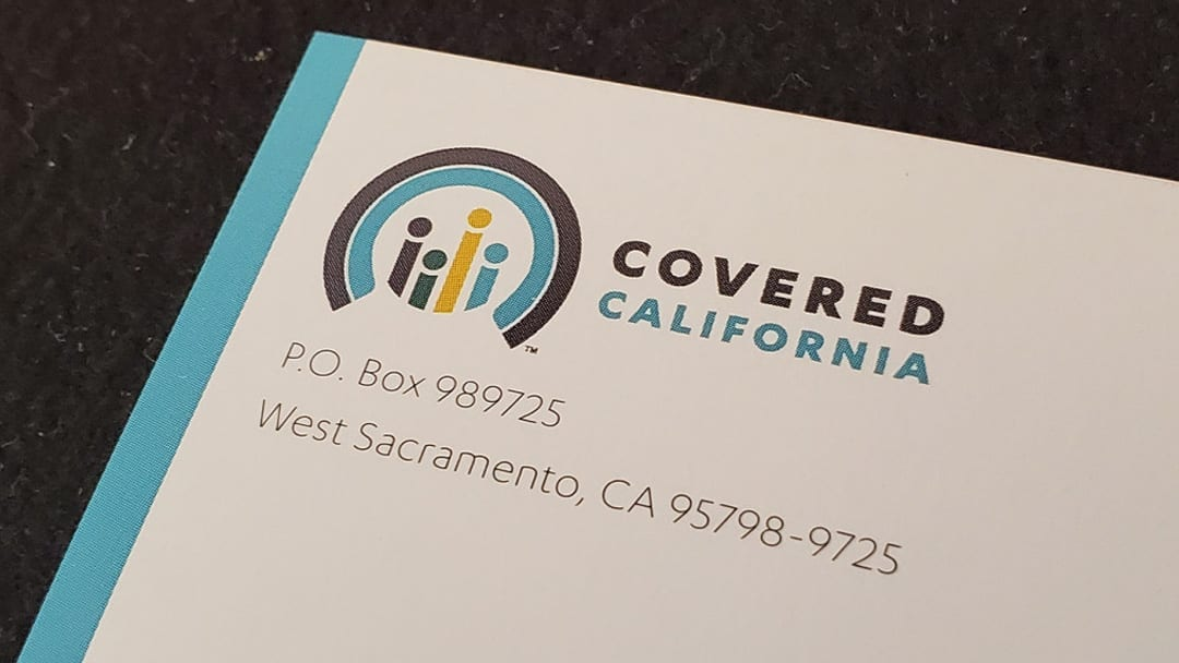 Surge In Enrollment As Californians Avoid Penalty, Receive State Aid
