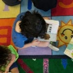 To provide quality care for infants and toddlers, California must pay teachers a worthy wage