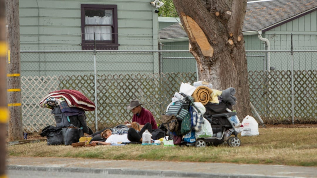 Mapping out comprehensive solutions to the housing crisis and homelessness in California