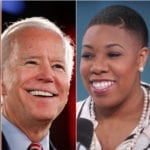 Black Vote Helps Push Biden to Frontrunner Spot, Beating Bernie and Bloomberg