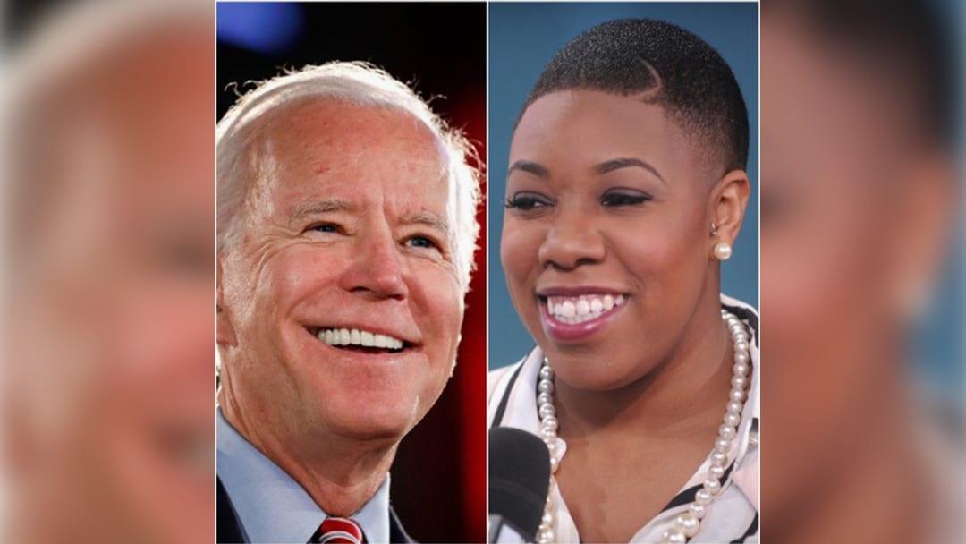 Black Vote Helps Push Biden to Frontrunner Spot, Beating Bernie and Bloomberg
