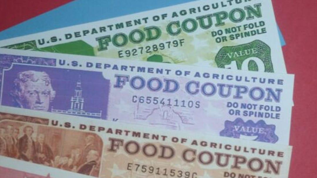 Food Stamps Rule Change Looming