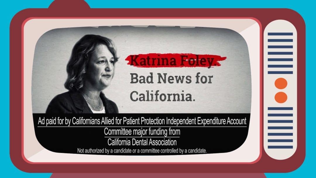 Last-minute special interest cash pours through California's $50,000 loophole
