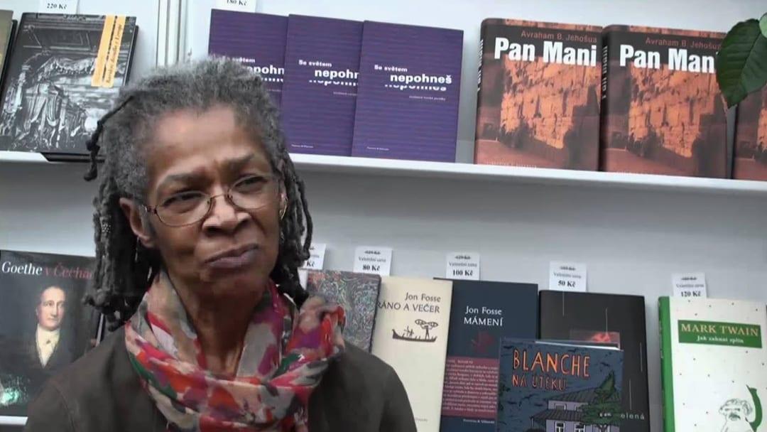 Barbara Neely, Creator of Black Female Sleuth Series, Dies