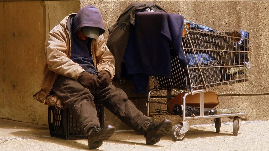 California Big City Mayors Chat Homelessness with Newsom