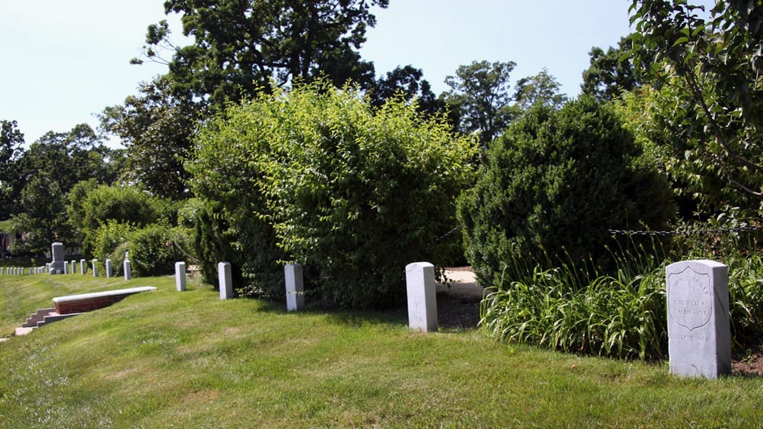 """Florida Senate Seeks """"Lost"""" African American Cemeteries"""