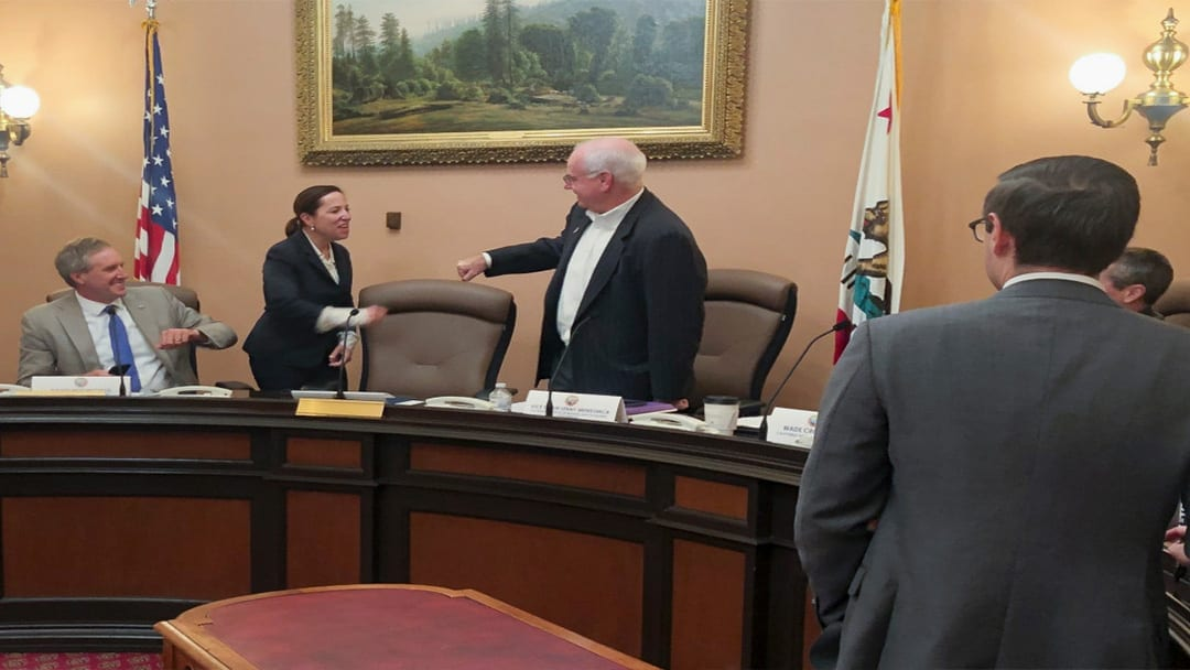 As coronavirus spreads, fears of taking down California's economy