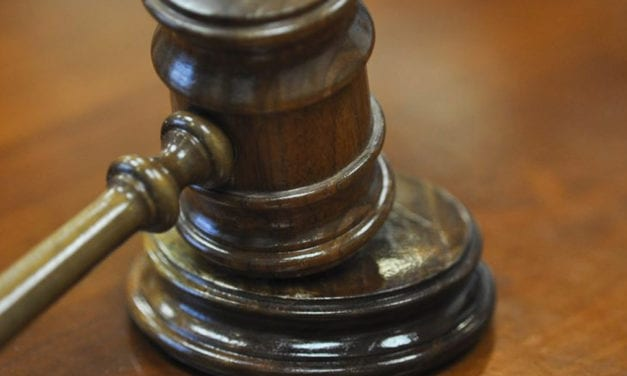 Justice on Hold: Coronavirus Prompts Court Delays, Closings