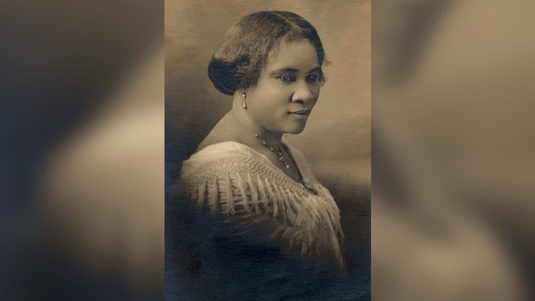 Netflix's 'Self-Made' Miniseries about Madam C.J. Walker Leaves Out the Mark She Made Through Generosity