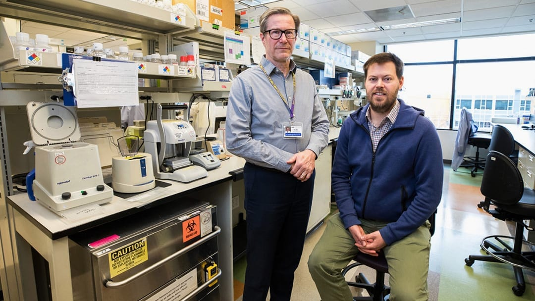 How Intrepid Lab Sleuths Ramped Up Tests As Coronavirus Closed In