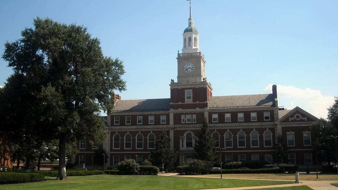 COVID-19 Closures Could Hit Historically Black Colleges Particularly Hard