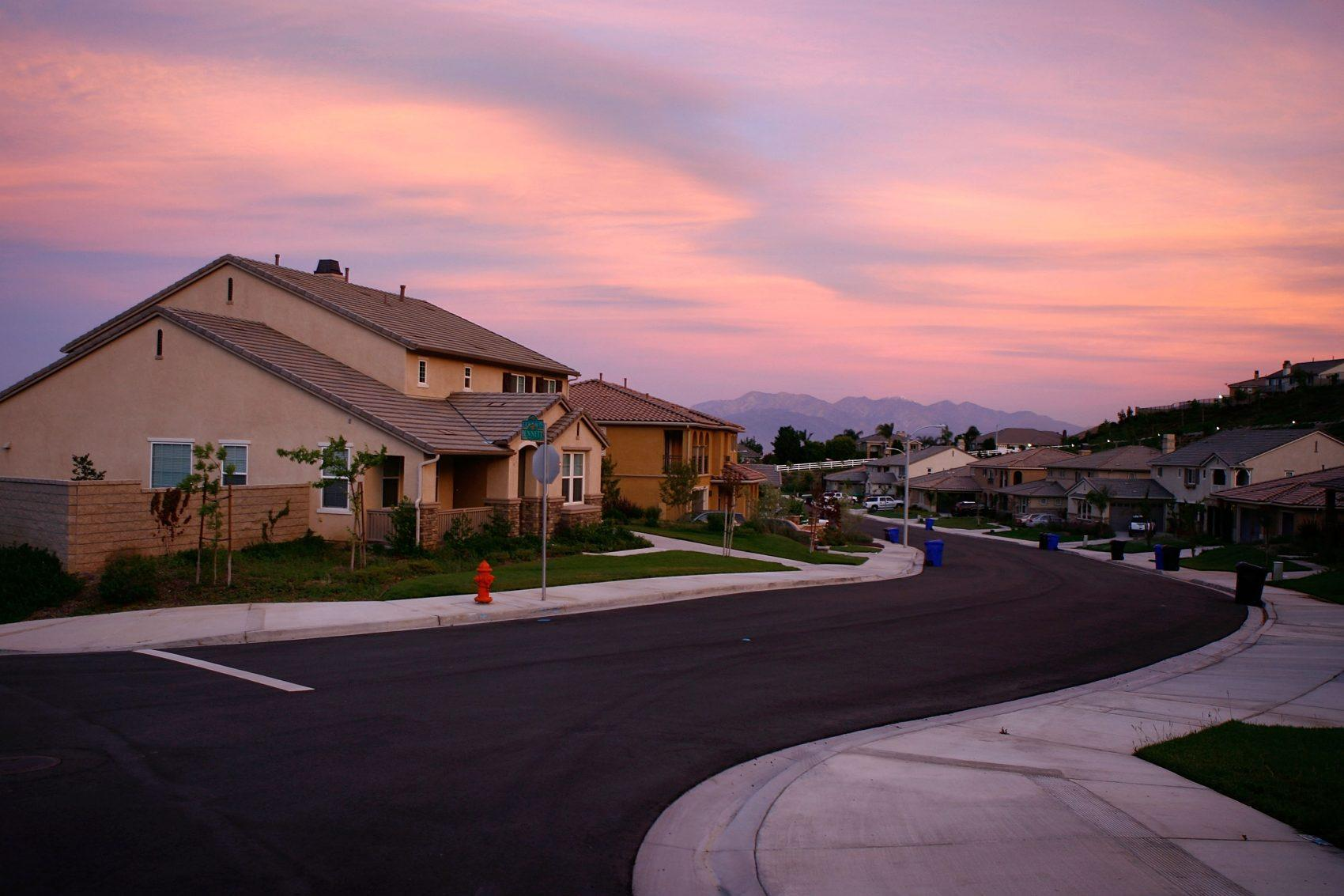 Governor Announces Mortgage Relief for Californians