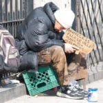Emergency Housing for the Homeless