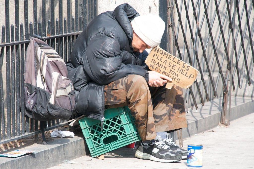 Emergency Housing for the Homeless