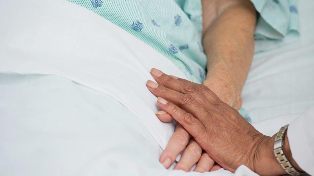 Shortfall of Comfort Care Signals Undue Suffering for Coronavirus Patients