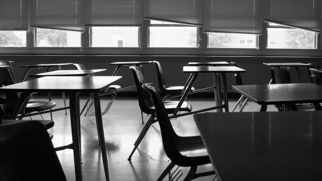 How The Coronavirus Crisis Is forcing School Districts to Bridge The Digital Divide