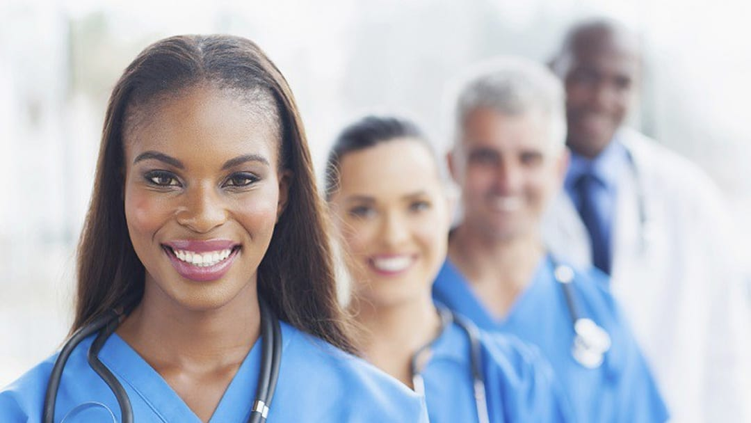 Retired Docs, Nursing, Med Students: California Wants You