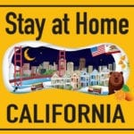 It's time to reconsider California's 'shelter-at-home' policy