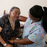 CA Working to Help Slow/Stop the Spread of COVID-19 in Nursing Homes