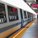 California public transit services face existential crisis with COVID-19 pandemic