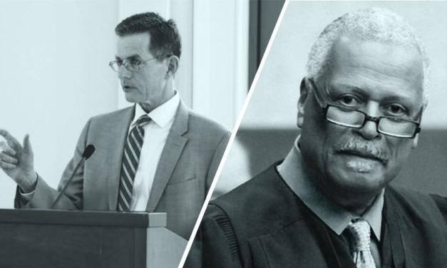 Speaking Truth to Power—Ex-Judge Excoriates DOJ